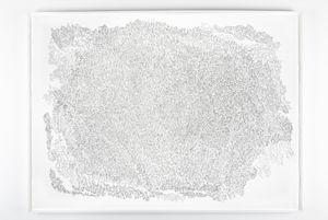 92 phone calls (Chrissie Anitsa Angie Jenny Paul Jurgen) by Jo Plank contemporary artwork