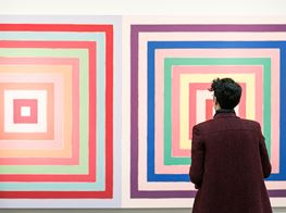The Art Show by ADAA and The Armory Show