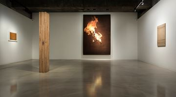 Contemporary art exhibition, Group Exhibition, In Lieu of Higher Ground at Gallery Baton, Seoul