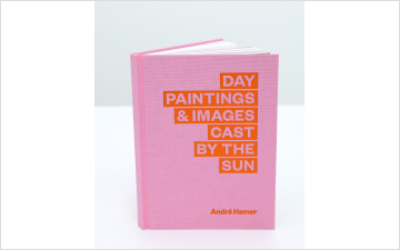 Day Paintings & Images Cast by the Sun