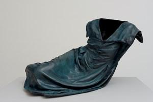 Sunday Best (bronze) by Haroon Gunn-Salie contemporary artwork