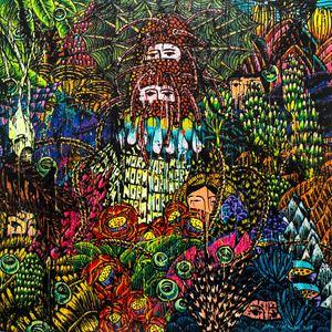 Norm Normal by Eko Nugroho contemporary artwork