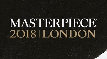 Contemporary art exhibition, Masterpiece 2018 London at Hauser & Wirth, London, United Kingdom