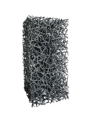 Standard Space - Cuboid by Li Hongbo contemporary artwork sculpture