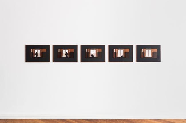 Neue Wache by Isaac Chong Wai contemporary artwork