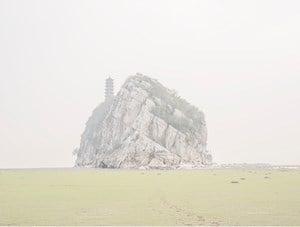 Dagushan and Xiaogushan by Zhang Kechun contemporary artwork