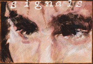 Signals by Jade Montserrat contemporary artwork