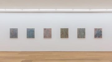 Contemporary art exhibition, John Henderson, re-er at Perrotin, Hong Kong