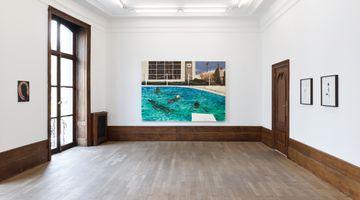 Contemporary art exhibition, Antonio Obá, Outros Ofícios at Mendes Wood DM, Brussels