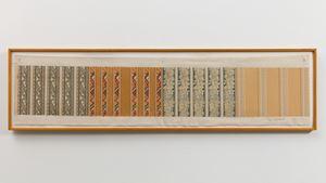 Borders by Tina Girouard contemporary artwork