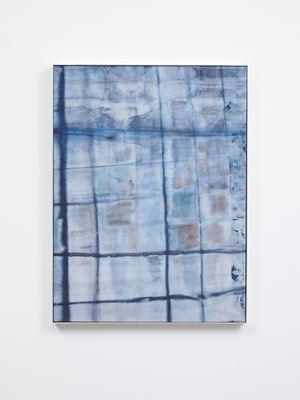 Cords by Matt Arbuckle contemporary artwork