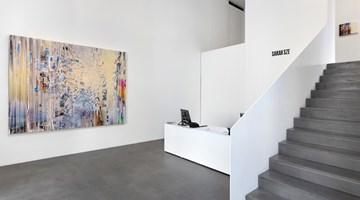 Contemporary art exhibition, Sarah Sze, Sarah Sze at Gagosian, Rome