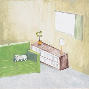 Pet inside by Noel McKenna contemporary artwork