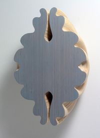 Untitled by Michael Beatty contemporary artwork sculpture