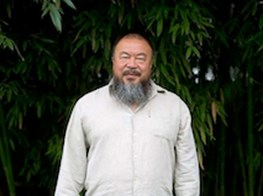 Ai Weiwei On Creating Art In A Cage