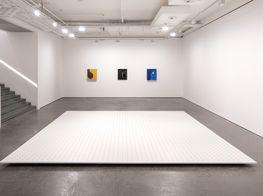 "Kapwani Kiwanga<br><em>Cache</em><br><span class=""oc-gallery"">Goodman Gallery</span>"