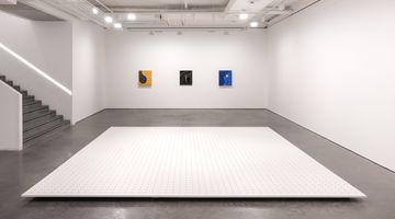 Contemporary art exhibition, Kapwani Kiwanga, Cache at Goodman Gallery, London