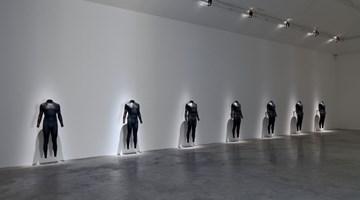 Contemporary art exhibition, Alex Israel, Summer 2 at Almine Rech, Rue de Turenne, Paris