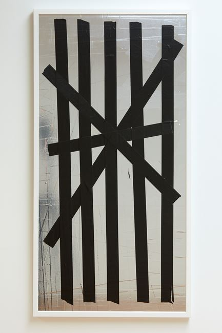 Smash by Judy Darragh contemporary artwork