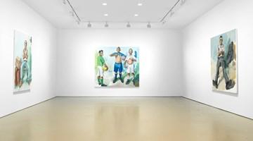 Contemporary art exhibition, John Sonsini, John Sonsini at Miles McEnery Gallery, 520 West 21st Street, New York