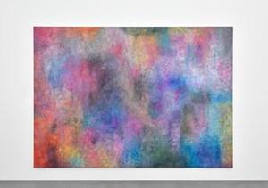 Sans titre (Temps Gris) by Jean-Baptiste Bernadet contemporary artwork