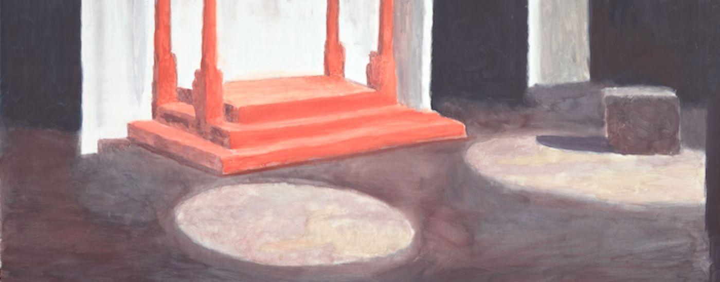 Luc Tuymans:Light and Stillness