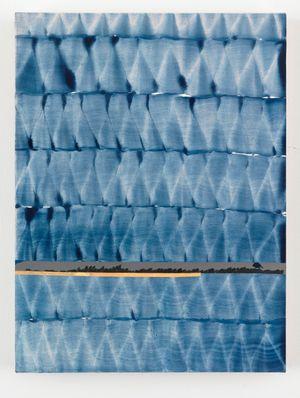 NEAR INARI (2) by Juan Uslé contemporary artwork