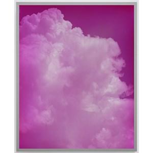 Untitled #10 (Sky Leaks), by Scott McFarland contemporary artwork