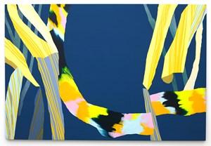 River by Noël Skrzypczak contemporary artwork