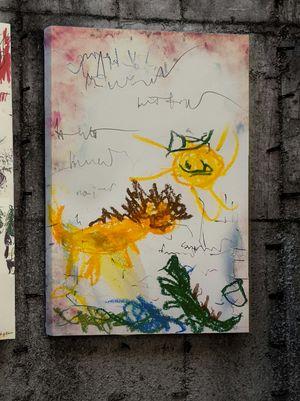 Untitled by Igor Dobrowolski contemporary artwork