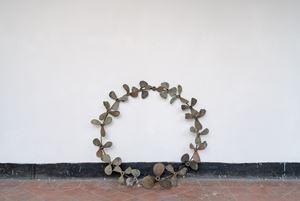 Constelaciones, deseos y miedos by Giovanni Ozzola contemporary artwork