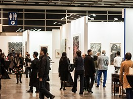 Preview: 5 gallery highlights at INK ASIA art fair 2016
