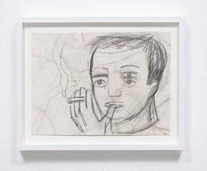 Stoned... by Chris Martin contemporary artwork