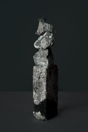 Five-Story StonePagoda by Seongyeon Jo contemporary artwork photography