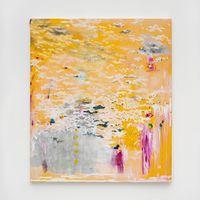 Horizontina by Marina Rheingantz contemporary artwork painting