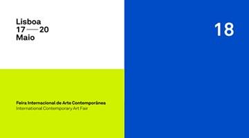 Contemporary art exhibition, ArcoLisboa 2018 at Sabrina Amrani, Lisbon, Portugal