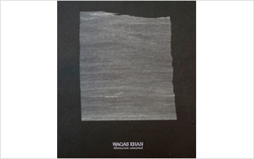 Waqas Khan: Abstraction Contained