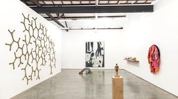 Contemporary art exhibition, Group Exhibition, Pulse at Fortes D'Aloia & Gabriel, Rio de Janiero, Rio de Janeiro