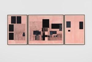 Essentials by Hurvin Anderson contemporary artwork