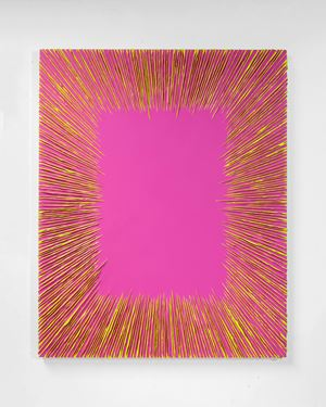 Exposure 04 by Lars Christensen contemporary artwork
