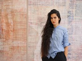 Mandy El-Sayegh: Productive Ambiguity