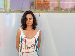 Tala Madani: 'I don't make a conscious decision to subvert the gaze'