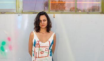 Tala Madani: 'I don't make a conscious decision to subvert the gaze'