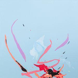 Untitled by Elizabeth Cooper contemporary artwork