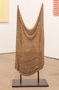 Untitled Bronze by Michelle Grabner contemporary artwork sculpture
