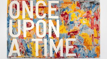 Contemporary art exhibition, Art Basel OVR:2020 at Galerie Chantal Crousel, Paris