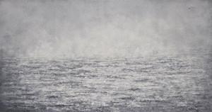Sean No. 12 by Zhang Huan contemporary artwork