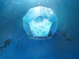 Doug Aitken plans underwater art installation