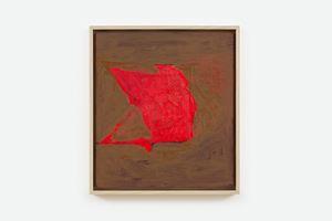 Iker by Erik Lindman contemporary artwork