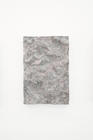 Shanshui (Plate: Surface) 3 by Kien Situ contemporary artwork